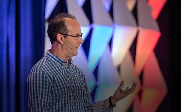 Transformational Leadership speaker Scott Lesnick