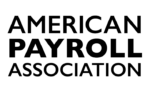 Speaker at American payroll;; association