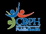 transformational keynotes at california department of public health