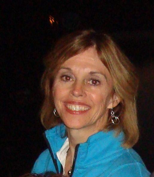 Nancy Horn